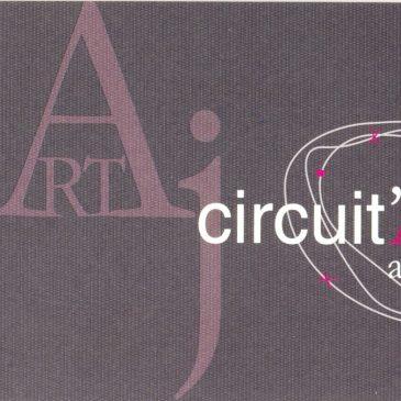 Circuit' Art. Art i joia. La joia en el món de l'art