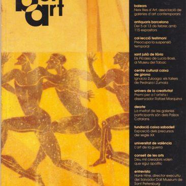 Josep Civit: la joieria d'autor