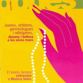 Joieres catalanes del segle XX