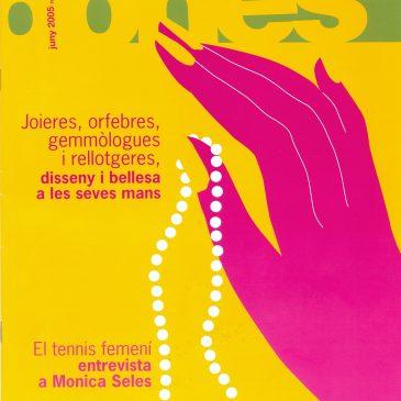 Jewellers Catalan twentieth century