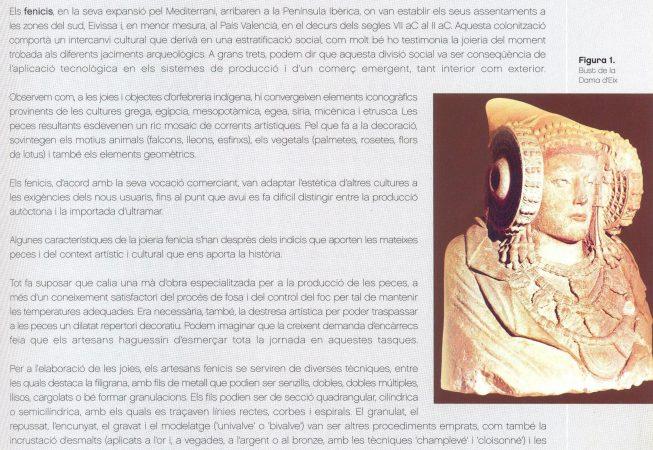 Joieria fenícia i ibèrica