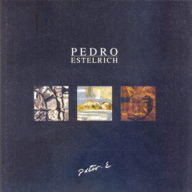 Pedro Estelrich – Pintura Contemporània