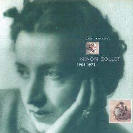 Ninon Collet, 1901 – 1973  Joies i esmalts