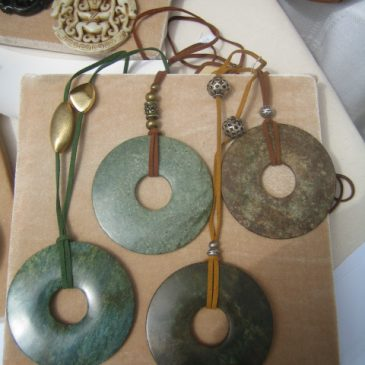 Penjolls de jade