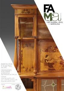 FAMA Fira d'Art Modern i Antic de Barcelona