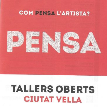 Tallers Oberts