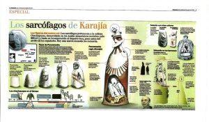 Sarcòfags e Karajía