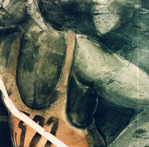 1991 atletismo Jesús Costa Beiro .