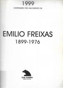 Emilio Freixas Aranguren