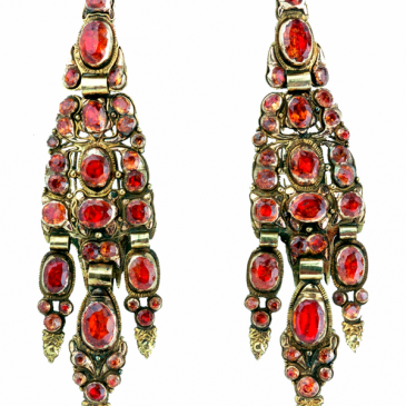 Catalan earring