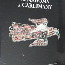 El Mediterrani i l'art. Mohammed Charlemagne