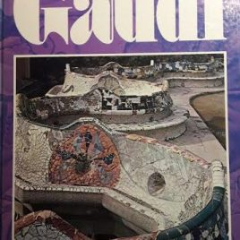 Gaudí architecture of the future