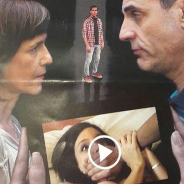 4 minutos 12 segundos - Versus Teatre - Barcelona