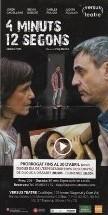 4 minutos 12 segundos - Versus Teatre - Barcelona - Àngels Canut