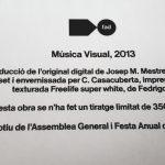 Josep M. Mestres Quadreny - Barcelona - Angels Canut