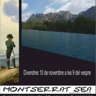 Montserrat Sea Barcelona - ángeles Canut