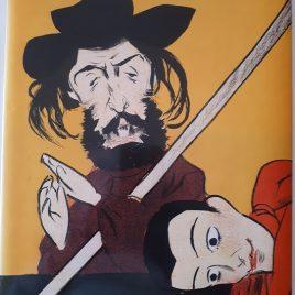 El cartellisme de Ramon Casas