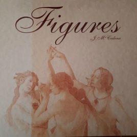 Figures - Barcelona - Angels Canut