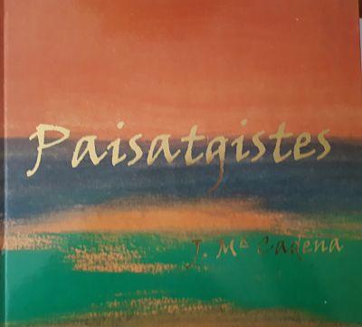 Paisatges -Barcelona - Angels Canut