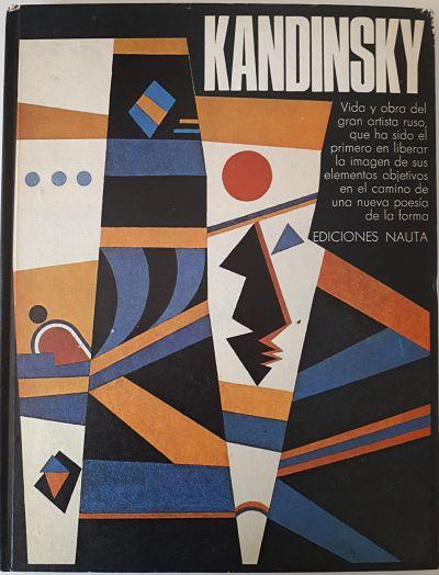 Vasili Kandinsky - Barcelona - Àngels Canut