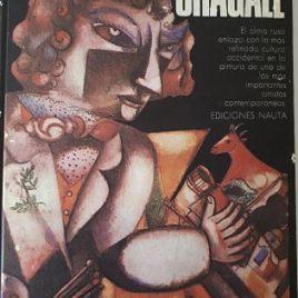 Chagall - Barcelona - Àngels Canut