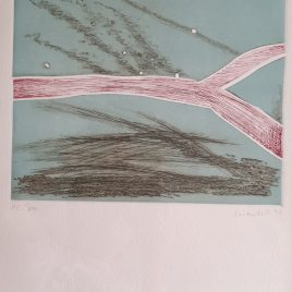 printmaking, Untitled