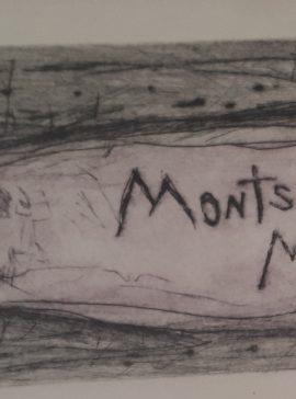 Montserrat Montero