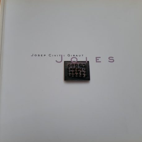 37 Josep Civit i Giraut. Joies - Barcelona - Àngels Canut