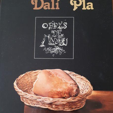 43 Llibres Salvador Dali Josep Pla