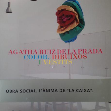 46 Llibres Agatha Ruiz de la Prada
