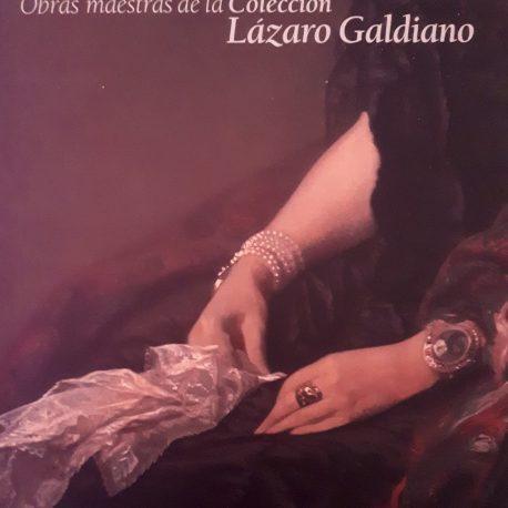 51 Llibres Obras maestras de la Coleccion Lazaro Galdiano