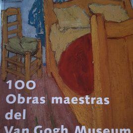 100 Obras maestras del Van Gogh Museum - Angels Canut