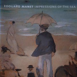 Edouard Manet - Angels Canut - Barcelona
