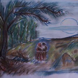 Pedro Estelrich -Angels Canut - Barcelona (2)