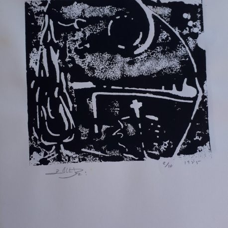 Pedro Estelrich -Angels Canut-Barcelona