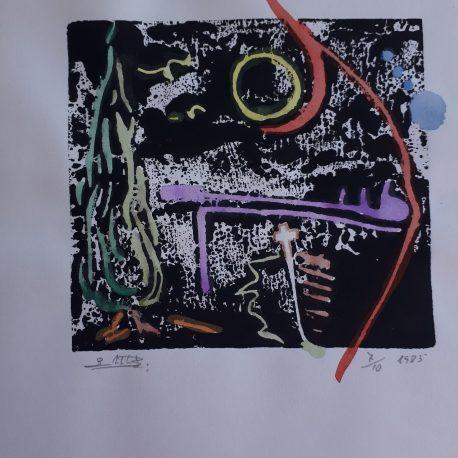 Pedro Estelrich - Angels Canut-Barcelona