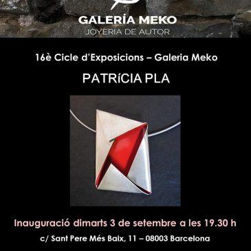 Patricia Pla - Angels Canut - Barcelona