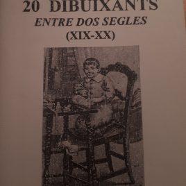 20 Dibujantes entre dos siglos