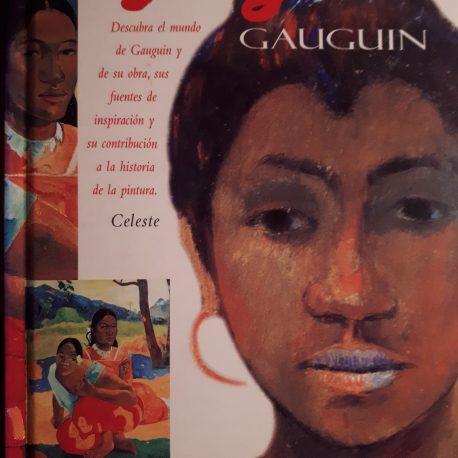 Gauguin - Angels Canut - Barcelona