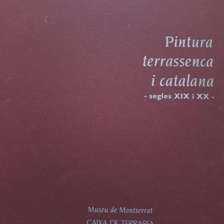 La pintura terrassenca i catalana