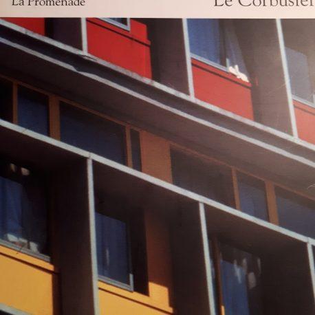 Le Corbusier. La Promenade