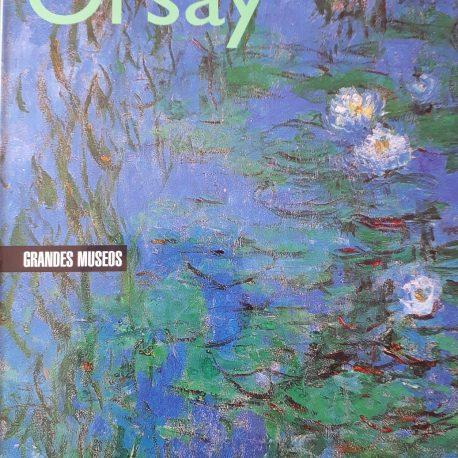 El museo de Orsay - Angels Canut - Barcelona