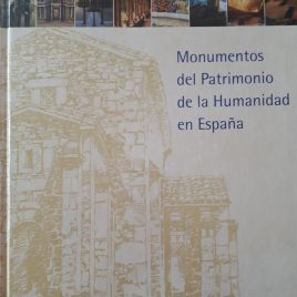 Monuments of the World Heritage Spain