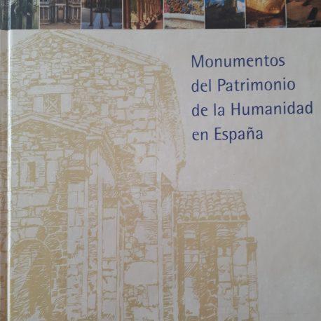 Monumentos del Patrimonio de la Humanidad España