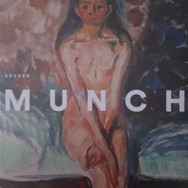Edvard Munch Arquteipos