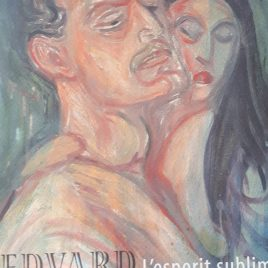 Edvard Munch l esperit sublim