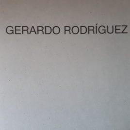 Gerardo Rodriguez - Angels Canut - Barcelona