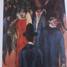 Kirchner - Angels Canut - Barcelona