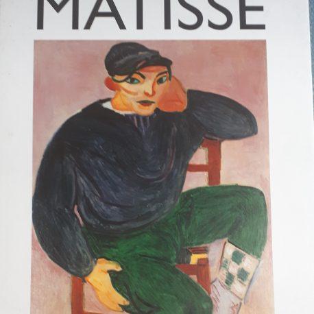 Matisse - Angels Canut - Barcelona