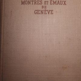 Montres Et Emaux de Geneve
